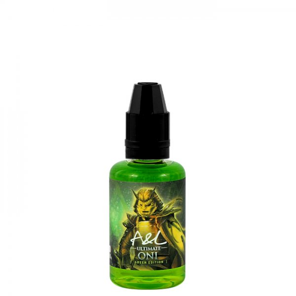 A&L Aroma - Oni Green Edition