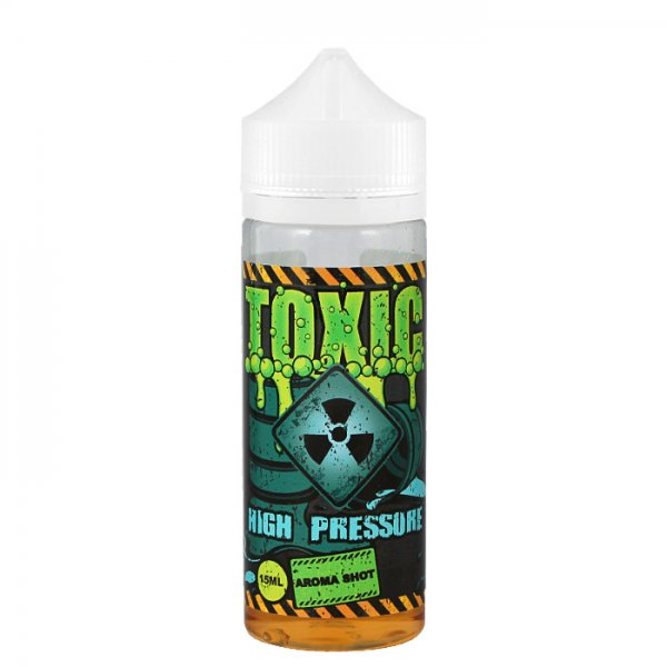 Toxic Aroma - High Pressure