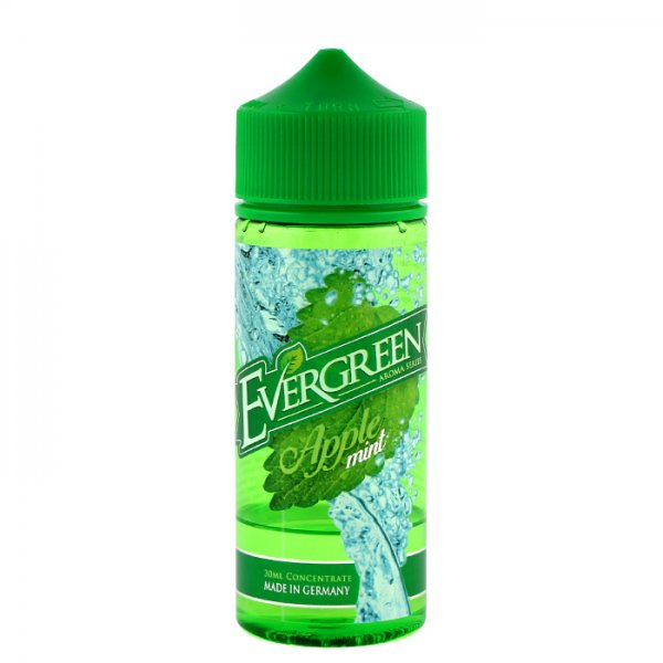 Evergreen Aroma - Apple Mint