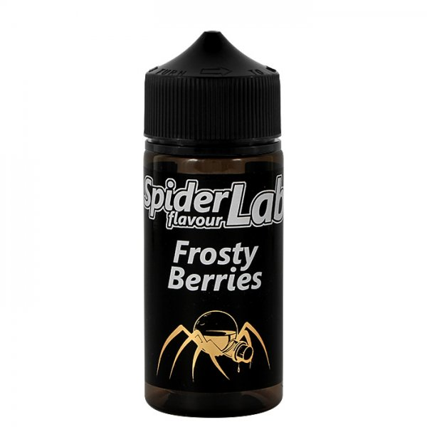 Spider Lab Aroma - Frosty Berries