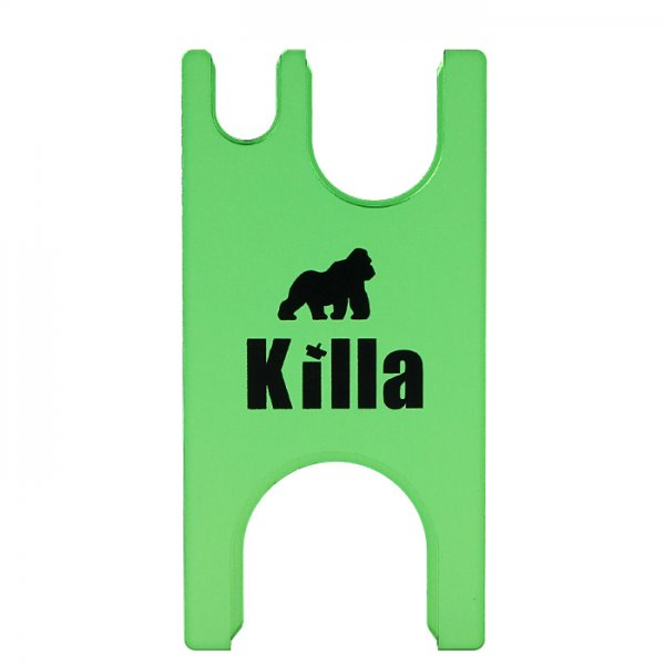 Gorilla Killa eVolut1on Flaschenöffner