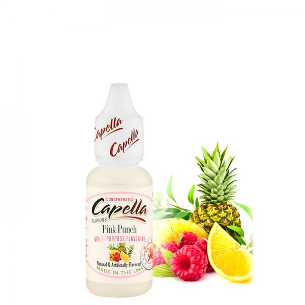 Capella Aroma - Pink Punch