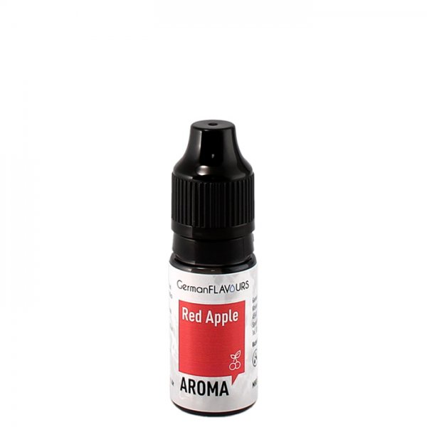 Germanflavours Aroma - Red Apple