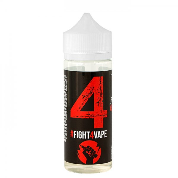 Fight4Vape Aroma - Blueberries - 4
