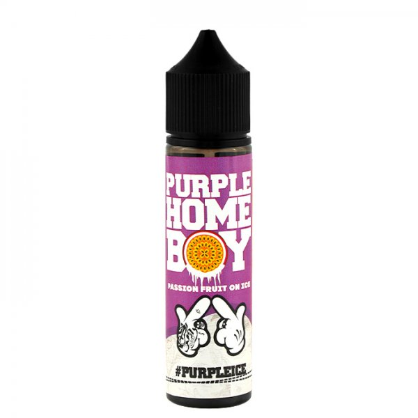 Purpleice Aroma - Purple Home Boy