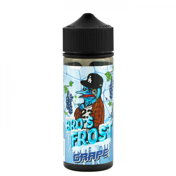 The Bros Aroma - Frost Grape