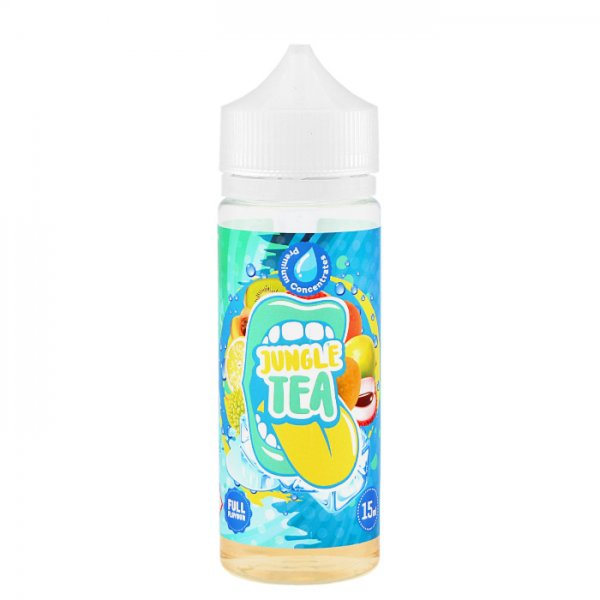 Big Mouth Aroma - Jungle Tea 15ml