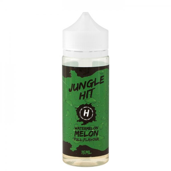 Big Mouth Aroma - Jungle Hit Watermelon Melon 15ml